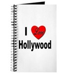 I Love Hollywood Journal