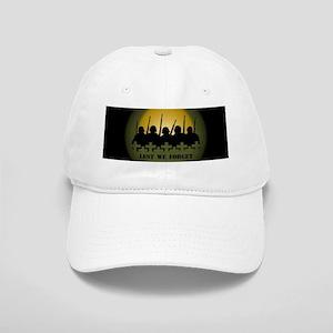 Lest We Forget War Memorial Cap
