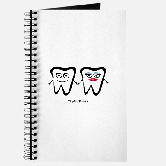 Funny Tooth Journal