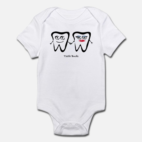 tooth buds Body Suit