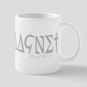 Geek Magnet Mug