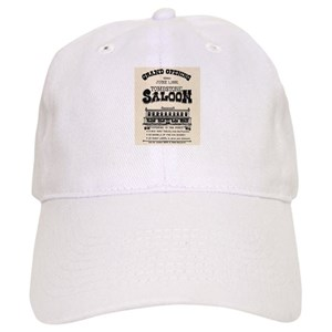 79b13e352a05f Corral Hats - CafePress