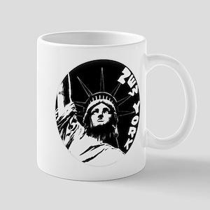 New York Souvenirs Statue of Liberty NYC Mugs