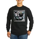 CLASSIC Long Sleeve Dark T-Shirt
