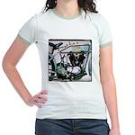 CLASSIC Jr. Ringer T-Shirt