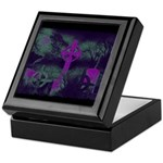 Graves Retro Keepsake Box
