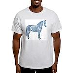 Petal Ash Grey T-Shirt