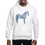 Petal Hooded Sweatshirt
