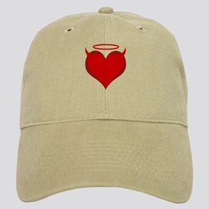 Saint or Sinner Valentine Cap