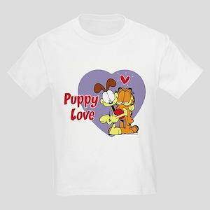 Puppy Love Kids Light T-Shirt