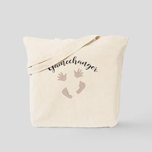 Gamechanger Maternity Tote Bag
