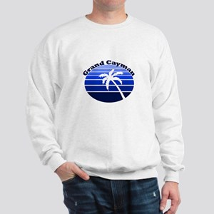 Grand Cayman Sweatshirt