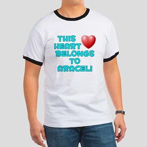This Heart: Araceli (E) Ringer T