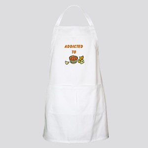 Chips and Salsa BBQ Apron