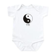Yin - Infant Bodysuit