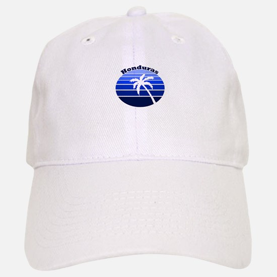 Honduras Baseball Baseball Cap