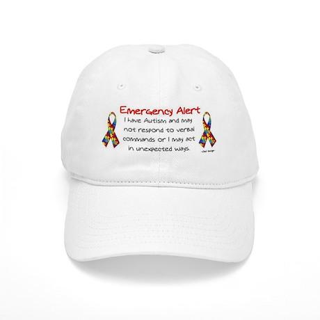 Alert 2 Cap