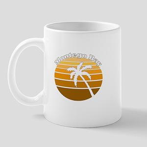 Montego Bay, Jamaica Mug