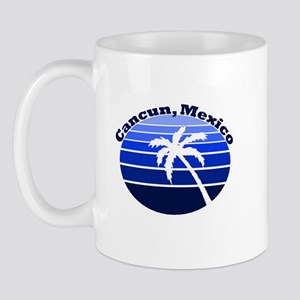 Cancun, Mexico Mug