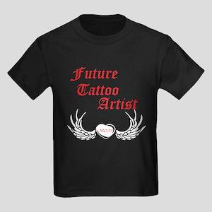 Future Tattoo Artist T-Shirt