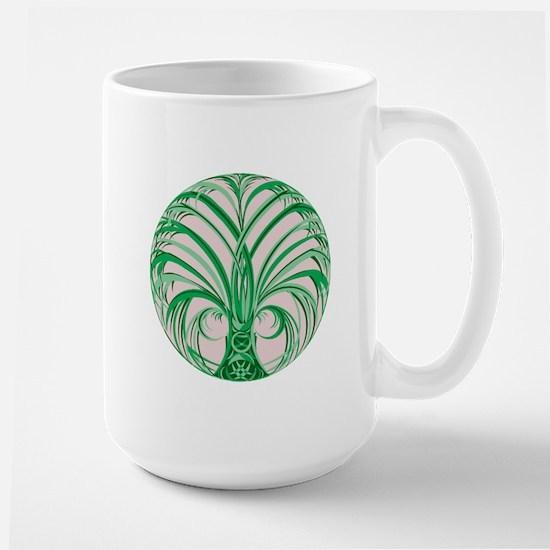 TreeOfLifeCalifornia Mugs