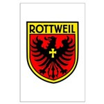 Rottweil Large Poster