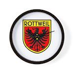 Rottweil Wall Clock