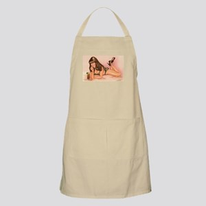 With Love From Home BBQ Apron