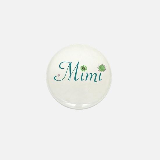 Mimi Mini Button