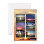 Sunrise - Greeting Cards (Pk of 10)