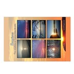 Sunrise - Postcards (Package of 8)