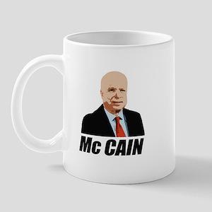 Mc Cain Mug