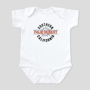 Palm Desert California Infant Bodysuit