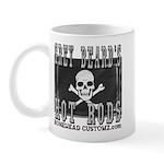 GREYBEARD Mug