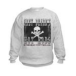 GREYBEARD Kids Sweatshirt