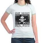 GREYBEARD Jr. Ringer T-Shirt
