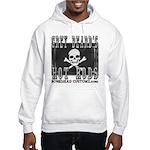 GREYBEARD Hooded Sweatshirt
