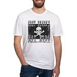 GREYBEARD Fitted T-Shirt