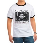 pirate hot rods Ringer T