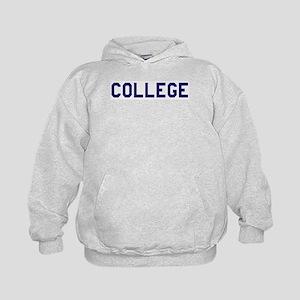 College Kids Hoodie