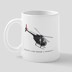 Runway? Two Mug