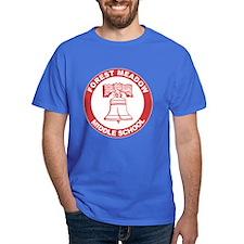 Forest Meadow Middle School Dark T-Shirt