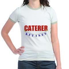Retired Caterer T