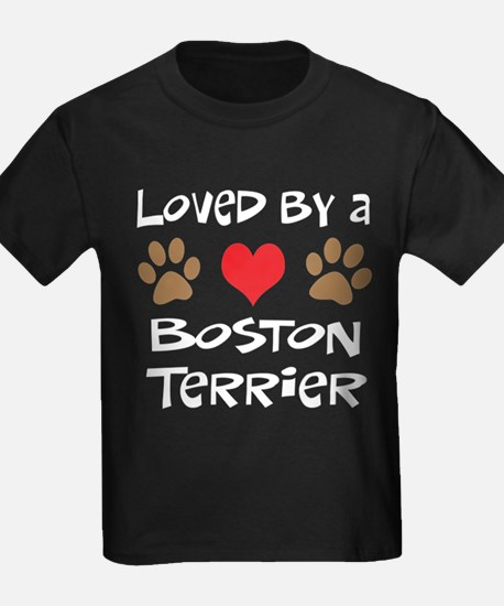 Loved By A Boston Terrier T