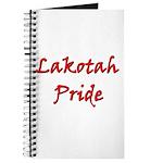 Lakotah Pride Journal