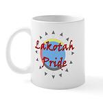 Lakotah Pride Sunburst Mug
