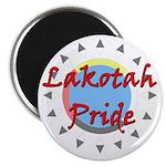 Lakotah Pride Sunburst 2.25