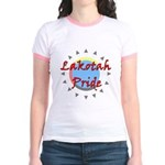 Lakotah Pride Sunburst Jr. Ringer T-Shirt