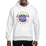 Lakotah Pride Sunburst Hooded Sweatshirt