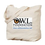 O.W.L. Tote Bag